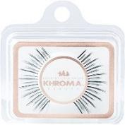 Kardashian Khroma Make Up False Eyelashes - Glimmer Lashes with glue