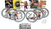 Insanity Asylum volume 2 - Elite training workout set