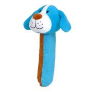 Dog Squeakaboo!