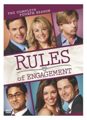 Rules Of Engagement S4