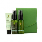 Primavera - Balancing Face Care Starter & Travel Kit (Combination & Oily Skin)