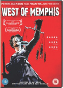 West of Memphis [Region 2]