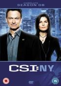CSI New York [Region 2]
