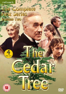 The Cedar Tree: Series 1 - Volume 2