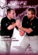 Knife Combat for Advanced Learners [Region 2]
