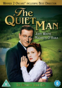 The Quiet Man [Region 2]