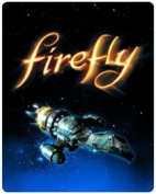 Firefly - The Complete Series [Region B] [Blu-ray]