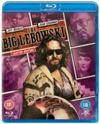 The Big Lebowski [Region B] [Blu-ray]