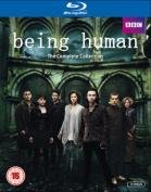 Being Human [Blu-ray]