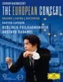 Europa Konzert 2012 [Region 2]
