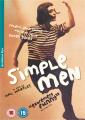 Simple Men [Region 2]