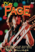 Learn to Play Page [Region 2]
