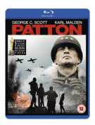 Patton [Region B] [Blu-ray]