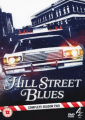 Hill Street Blues [Region 2]