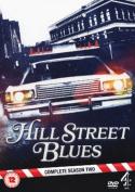 Hill Street Blues [Region 2]