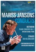 Beethoven/Strauss [Region 2]