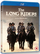 The Long Riders [Region B] [Blu-ray]