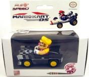 Super Mario Nintendo DS Pull Speed Wario Brute