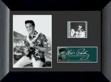 Elvis Presley Series 21 Mini Cell