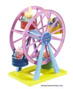Peppa Pig Ferris Wheel with Peppa