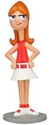 Disney Phineas and Ferb Exclusive 8.9cm PVC Figure Candace