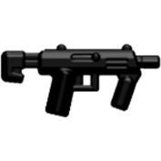 Brickarms Custom Minifigure Weapon - Xm-18cm Black - X-series Ideal For Halo