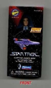 """13cm Captain James T. Kirk Action Figure As a Gangster From """"A Piece of the Action"""" - Star Trek ToyFare Exclusive"""