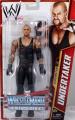WWE Undertaker Wrestle Mania Heritage Figure - Series #26