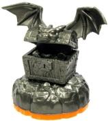 Skylanders LOOSE Figure Platinum Treasure [Includes Card & Online Code]