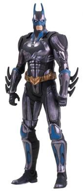 DC Comics Unlimited Batman Collector Figure