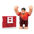 Wreck-It Ralph Action Figure [Wall Smashing Ralph]