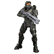 McFarlane Toys Halo 4 Series 2 - Master Chief with Railgun and Micro Ops Cortana