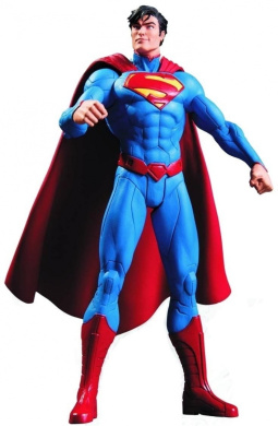 DC Collectibles Justice League Superman Action Figure