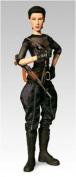 Xenia Onatopp featuring Framke Janssen from James Bond GoldenEye by Sideshow Toy