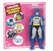 DC Super Heroes Retro-Action Batman