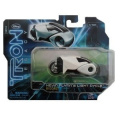 Tron Legacy Series 2 Kevin Flynn's Light Cycle 1:50 Scale Die Cast Vehicle