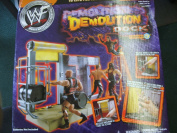 WWF Demolition Dock