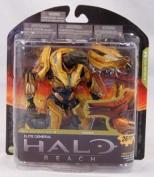Halo Reach Mcfarlane Toys Series 4 Action Figure Elite General