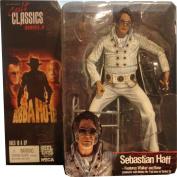 Cult Classics Series 4 Sebastian Haff Action Figure