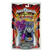 Power Rangers Jungle Fury 13cm Action Figures - Bat Ranger