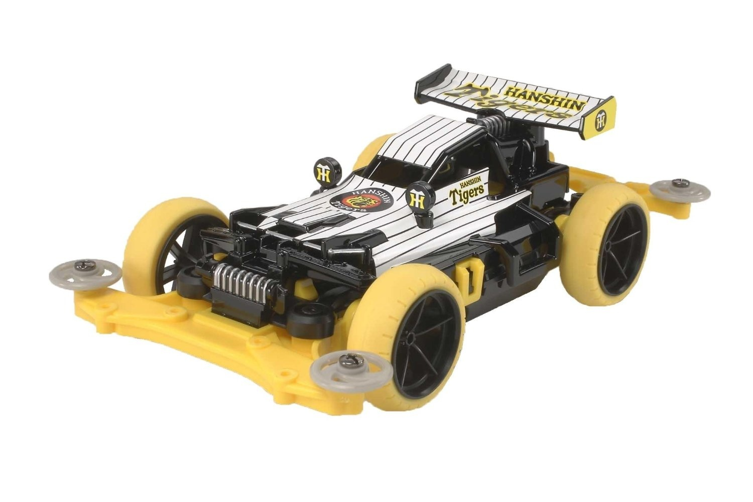 Tamiya Mini 4wd Toys Buy Online From Chassis Tz Original