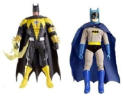 DC Universe Classics & Retro Batman Exclusive Action Figure Set of 2