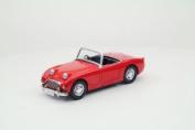 EBBRO - Austin Healey Sprite Mk.1 (Red)