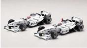 EBBRO - F/N PIAA Nakajima Racing No.31 2008 (White)