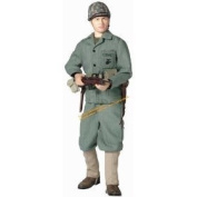 Lt. Andy Carlson USMC Platoon Leader, 2nd Marine Divis 30cm Action Figure by Dragon