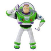 Toy Story the Movie Size Series - Double Action [Buzz Lightyear]