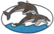 Makeit & Bakeit Frames-Dolphins