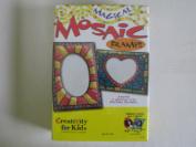 Magical Mosaic Frames
