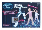 American Idol, Twin Dancers