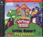 Virtual VTech Little Smart Playhouse